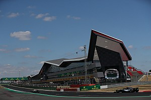 "Voorzitter Britse autosportfederatie: ""Silverstone enige plek voor GP"""