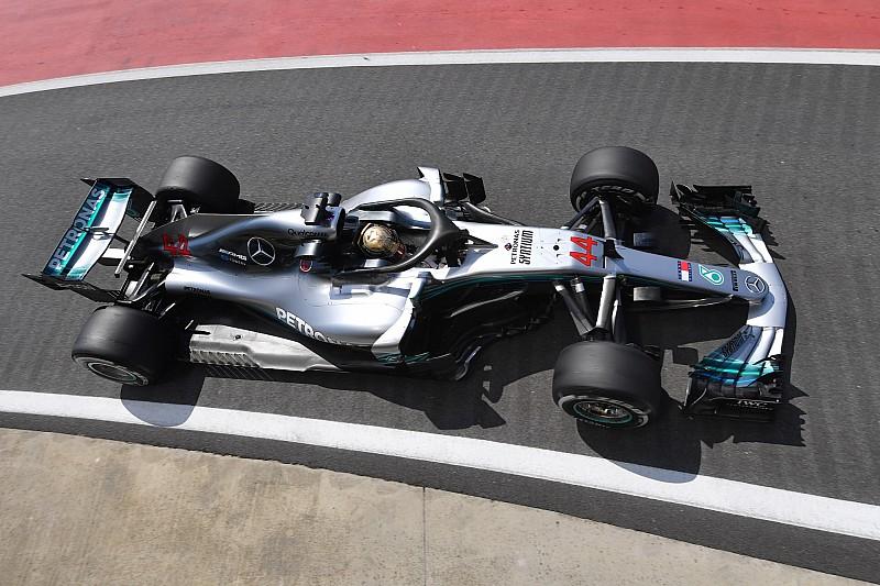 Brit Nagydíj: képek a második F1-es szabadedzésről