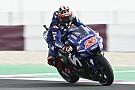 MotoGP FP3 in Katar: Rückschlag für Maverick Vinales, Valentino Rossi stürzt