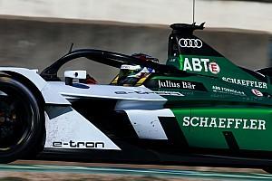 Formula E Analysis Why the German giants are flocking to Formula E