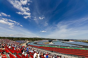 Formula 1 Livefeed Live: Follow the French Grand Prix as it happens