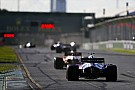 Формула 1 Стартовая решетка Гран При Австралии