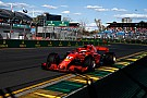 Formel 1 Trotz Quali-Pleite: Vettel hält Sieg in Melbourne für möglich
