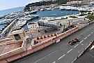 【動画】F1第6戦モナコGPフリー走行1回目ハイライト