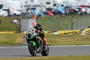 World Superbike Breaking news Sykes: WSBK rules