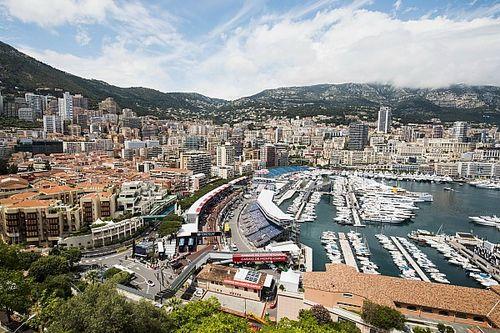 Weersverwachting: Kans op regen tijdens het GP-weekend in Monaco