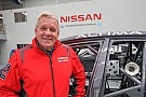 Supercars Former Roush engineer joins Nissan's Supercars squad