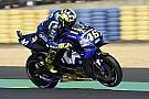 Tampil kompetitif, Rossi: Ini di luar perkiraan