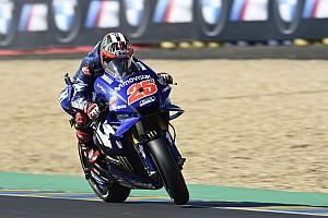 MotoGP Testbericht MotoGP-Test in Barcelona: Vinales am Mittwoch der Schnellste