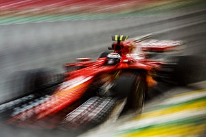 Formule 1 Réactions Räikkönen peu locace sur sa troisième place sur la grille