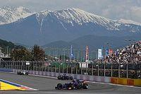 Oroszország kész nézőket fogadni az F1-es hétvégén