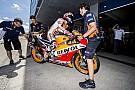 """MotoGP Pedrosa: """"Voté a favor de la carcasa rígida porque la otra opción no era real"""""""