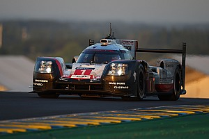 Le Mans Livefeed Live: Follow the Le Mans 24 Hours as it happens