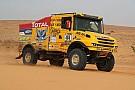 Cross-Country Rally Újabb lépéssel közelebb Dakarhoz a Qualisport Racing