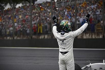Formula 1 Massa column: No regrets as F1 career nears its end