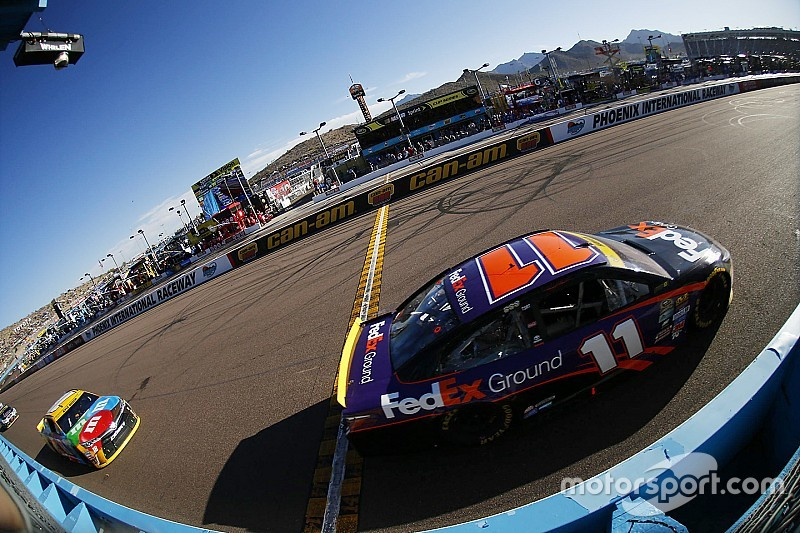 """Hamlin loses his title shot: """"We just weren't good at the right time"""""""
