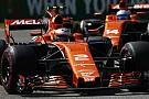 F1 マクラーレン、バンドーンの進歩を賞賛「F1に適応し始めている」