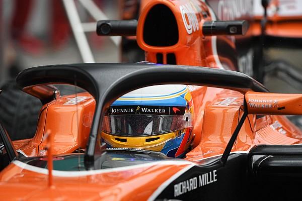 Forma-1 Motorsport.com hírek A Halo tesztelése a Forma-1 virtuális valóságában