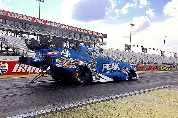 NHRA Who will prevail in the prestigious U.S. Nationals on Labor Day weekend?