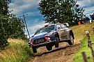 El Rally de Polonia se cae del calendario de 2018