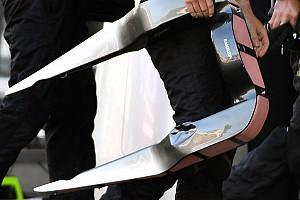 Mercedes: si rinforzano i perni di fissaggio del poggiatesta