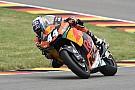 """Oliveira: """"No esperábamos tan buenos resultados con la KTM"""""""