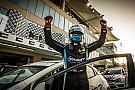 TCR Middle East Files completa il weekend perfetto vincendo anche Gara 2 di Abu Dhabi