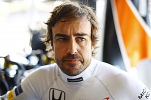 IndyCar Comentario Carta abierta a Alonso: Cambia la F1 por la IndyCar