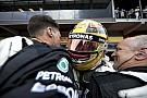 Lauda: Mercedes artık Hamilton'a odaklanmalı