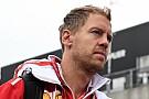 Vettel egyáltalán nem tárgyalt a Mercedessel