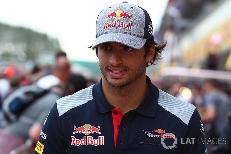 В Red Bull отпустят Сайнса, если сочтут цену подходящей