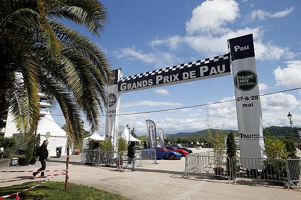 Formule Renault FR 2.0 Pau: Peroni op pole voor tweede race