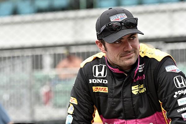 Schmidt Peterson нашла замену Алешину на двух последних этапах сезона