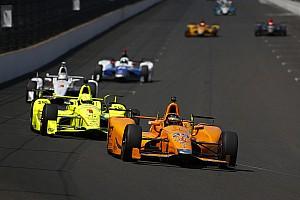 IndyCar Son dakika Unser Jr: Alonso Indy 500'de kazanırsa başka F1 pilotlarına ilham verebilir