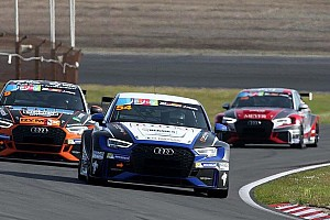 TCR Benelux Gara Jaap Van Lagen si aggiudica Gara 3 e 4 a Zandvoort