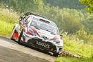 WRC Germania, PS13: Hanninen completa la rimonta ed è 4°