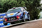 Neuville wil meer risico nemen in strijd om WRC-titel