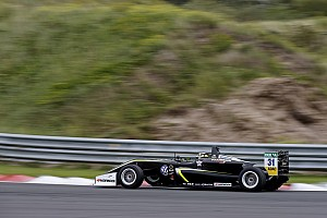 F3 Europe Race report Zandvoort F3: Norris dominates Race 1 from pole