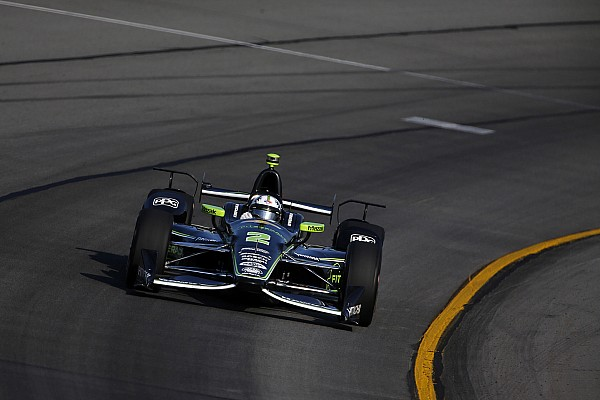 IndyCar Championnat - Newgarden augmente son avance