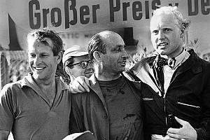 Formule 1 Nostalgie Il y a 60 ans - Le dernier chef d'œuvre du maestro Fangio