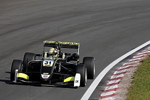 EUROF3 Qualifiche Lando Norris vola al Nurburgring e centra la pole per Gara 1
