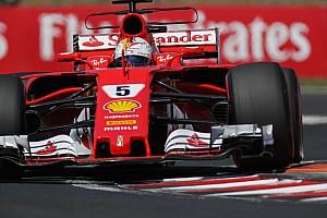 Formel 1 Analyse Analyse: Wie Ferrari in Ungarn dank neuer Updates zum F1-Sieg fuhr