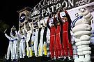 IMSA Antonio García gana las 12 Horas de Sebring en GT