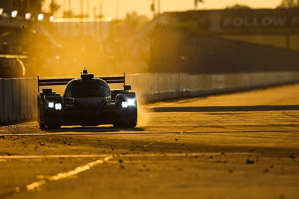 BAR1 steps up to IMSA P2, targets Le Mans 24 Hours
