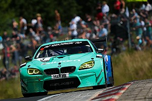 VLN Rennbericht VLN 4: Falken Motorsports erzielt 1. Nordschleifen-Sieg mit BMW