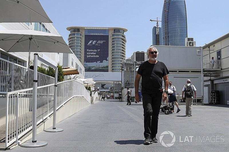 Briatore, 18 ay hapis cezası aldı