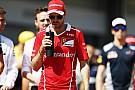 Forma-1 Az FIA elnökét Vettel hozzáállása Schumacherre emlékezteti