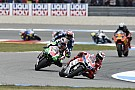 """MotoGP """"Very slow"""" Lorenzo had """"nothing to lose"""" by pitting"""