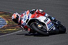 MotoGP GALERI: Aksi Stoner dalam tes MotoGP Valencia