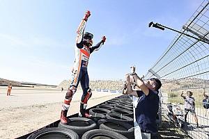 MotoGP Artículo especial Márquez, 60 victorias a ritmo de récord